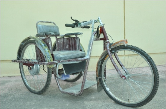 Motorised Tricycle Manufacturers Artificial Limbs