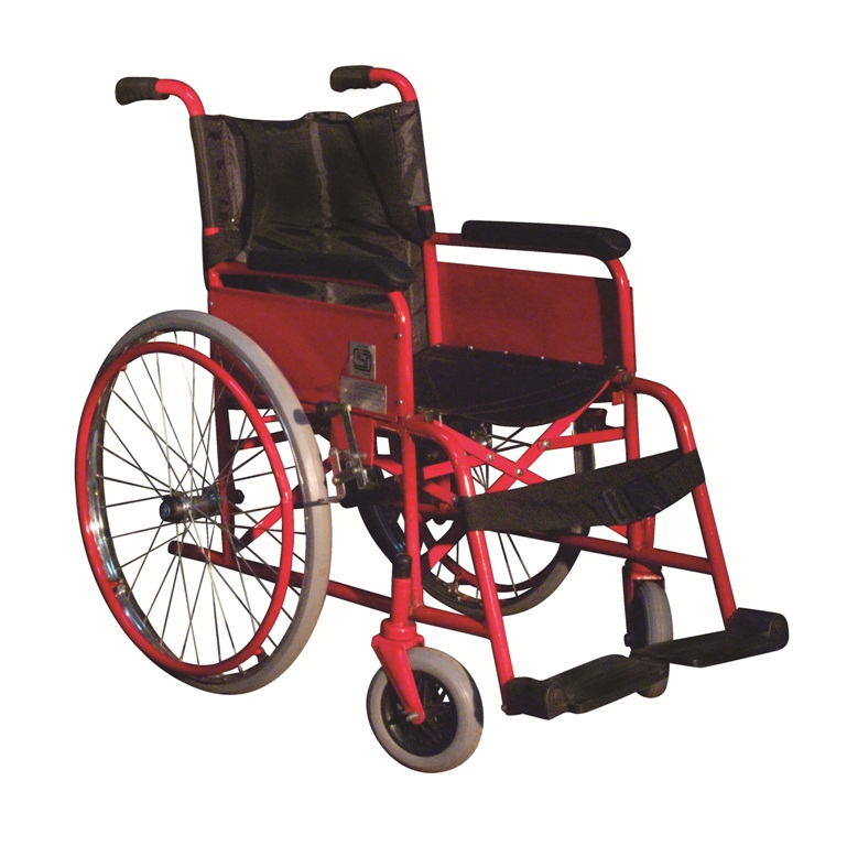 Wheel Chairs Artificial Limbs Manufacturing Corporation